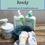 How I Get My Skin Summer Ready
