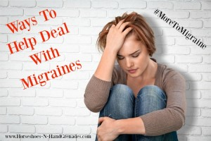 Ways To Help Deal With Migraines