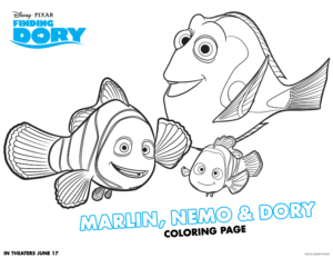 Will You Be #FindingDory?