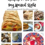 53 Amazing Breakfast Recipes To Get Your Day Started Right