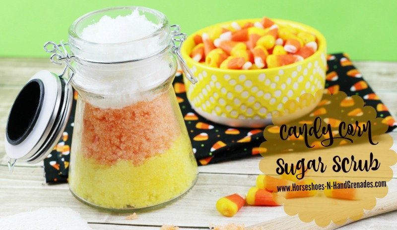 candy-corn-sugar-scrub-featured-image