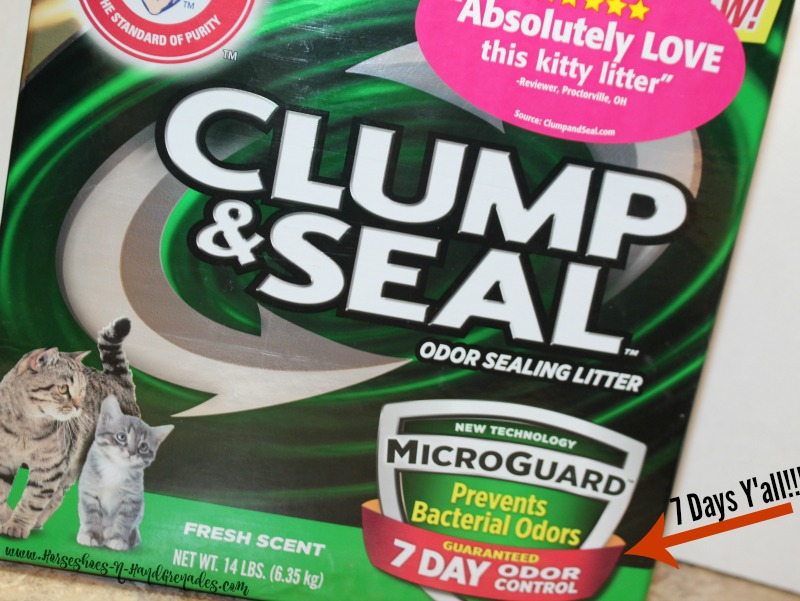 clump-seal