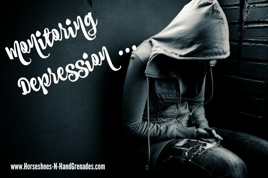 Monitoring Depression