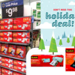 Don't Wait! 3M Scotch Laminators/Pouches Rollback at Walmart