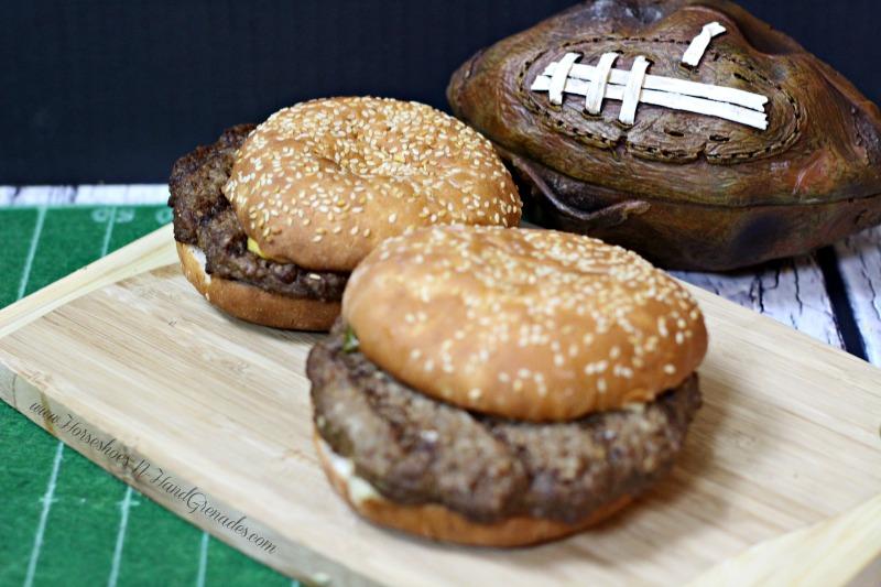 Big AZ Burgers