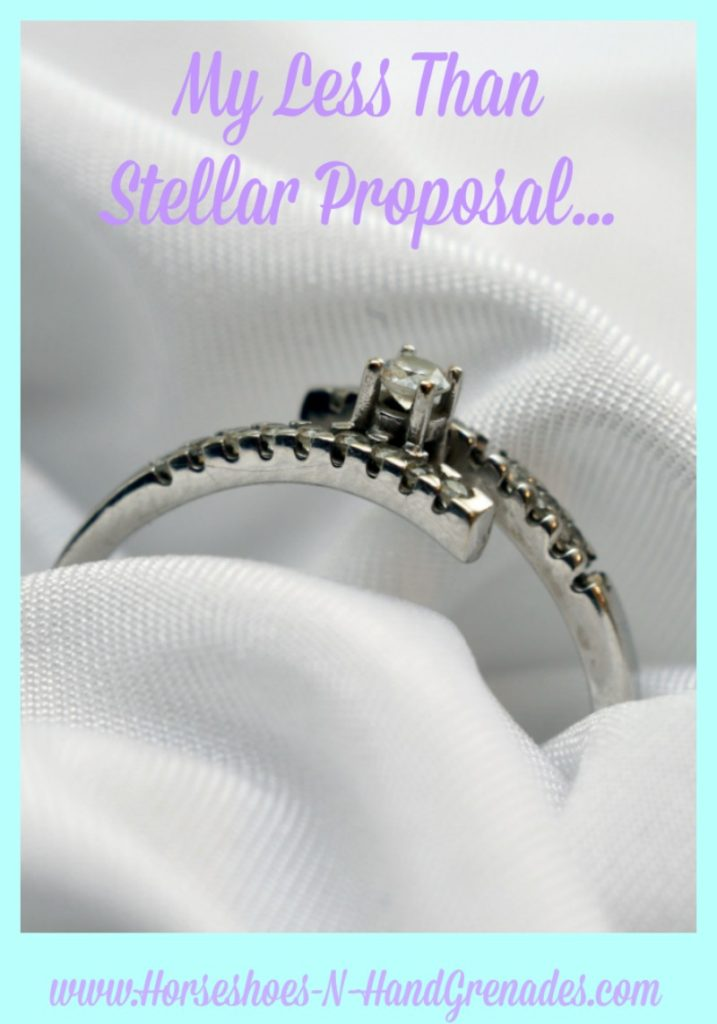 My Proposal Evite Contest