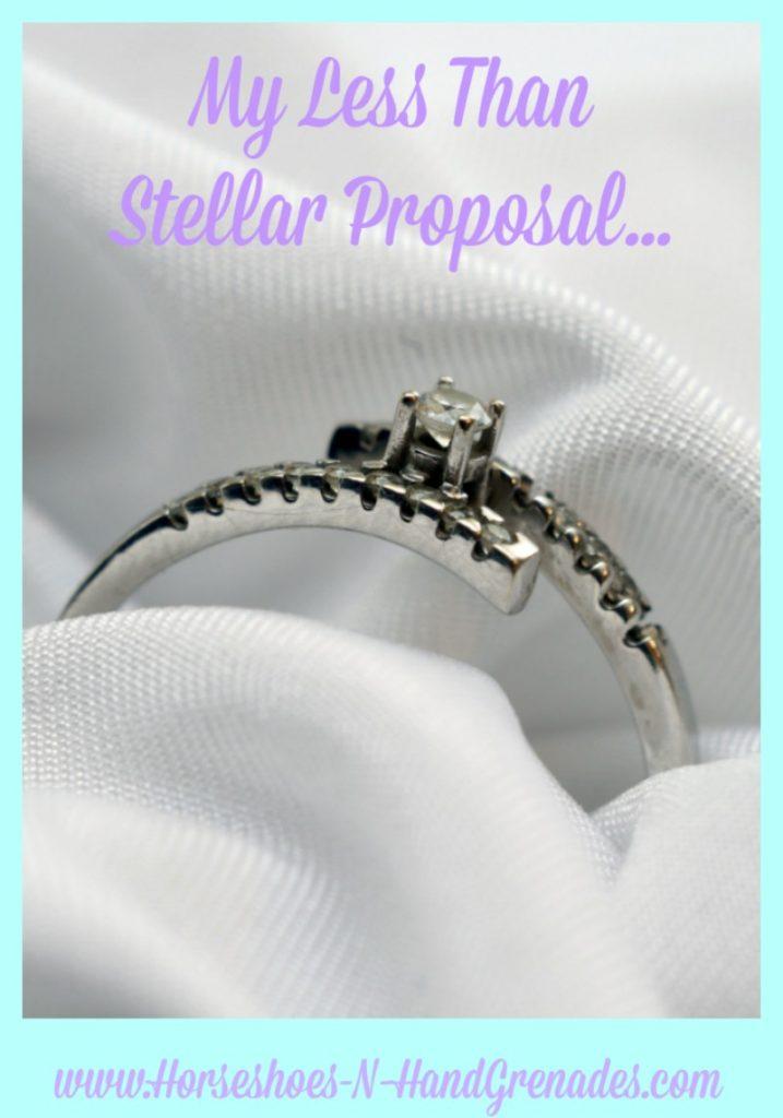 My Proposal Evite Contest