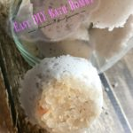Relaxation and Your Self Care Routine – Easy DIY Bath Bombs