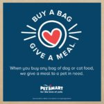 Help PetSmart Give Back – The Pets Need You! #ForTheLoveOfPets