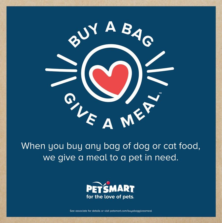 BuyABag GiveABag Logo